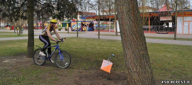 Велоориентирование